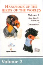 Handbook of the Birds of the World Volume 2